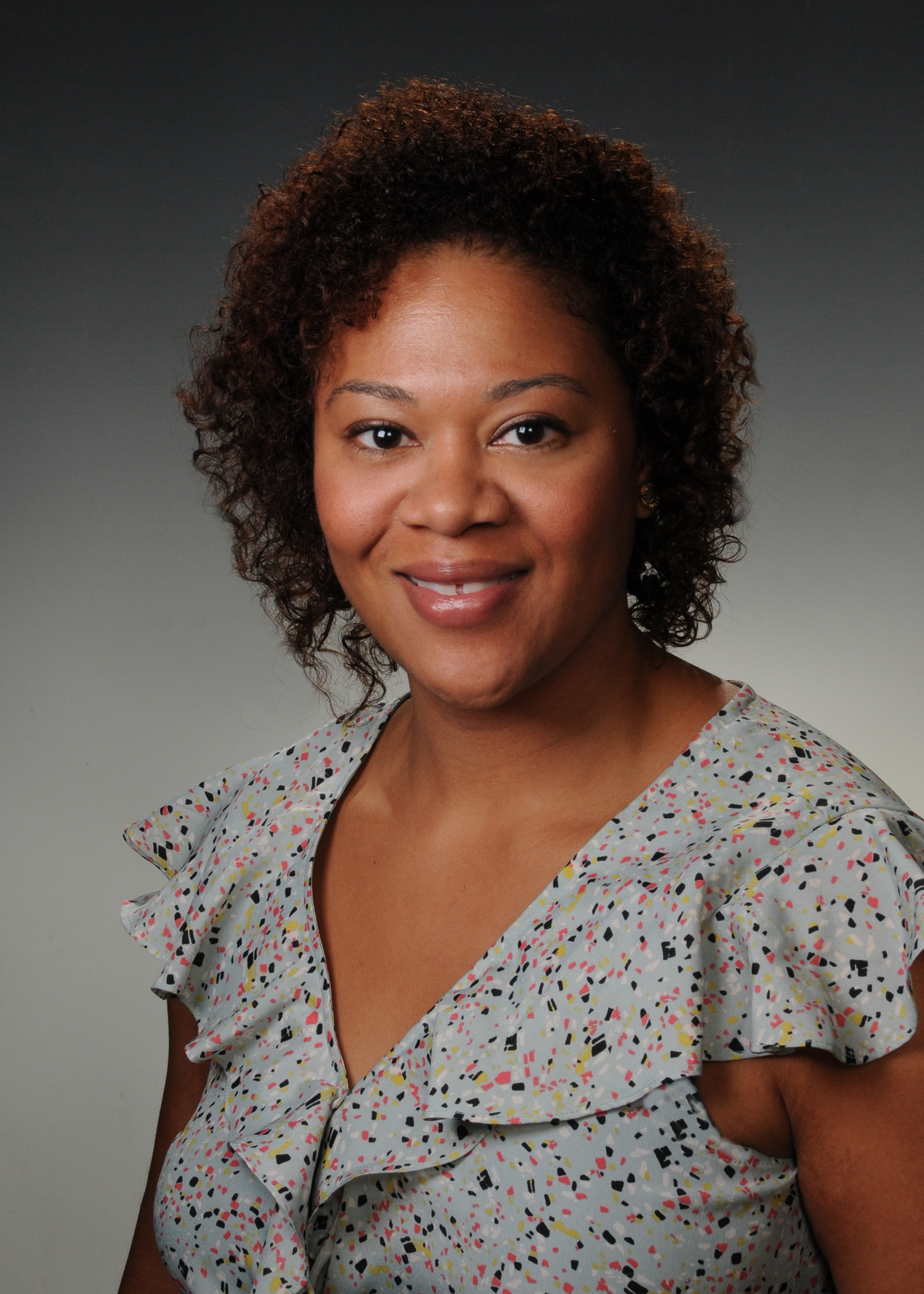 New Faculty Communities Of Learning Tamuc: New Faculty Profile: Niambi Carter