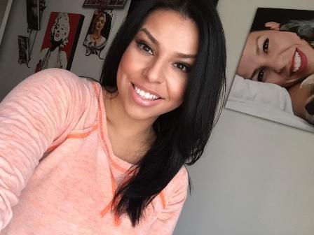Luisa Pinto