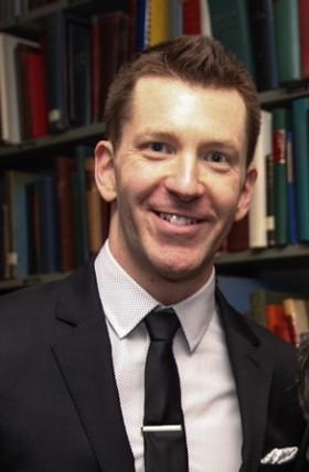 Brett Krutzsch